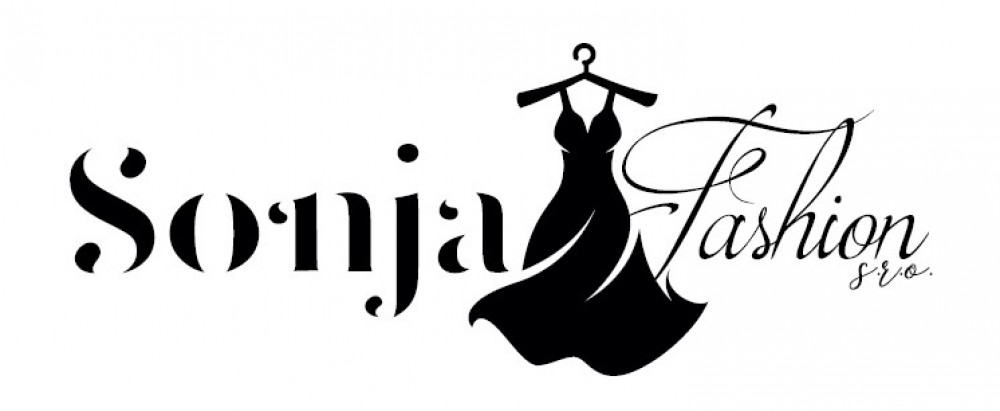 Návrh loga - Sonja Fashion